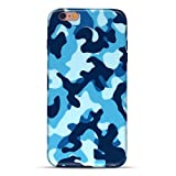 Best Iphone 6 Plus Case For Men - GOLINK iPhone 6/6S Plus Case for Men, Camouflage Review