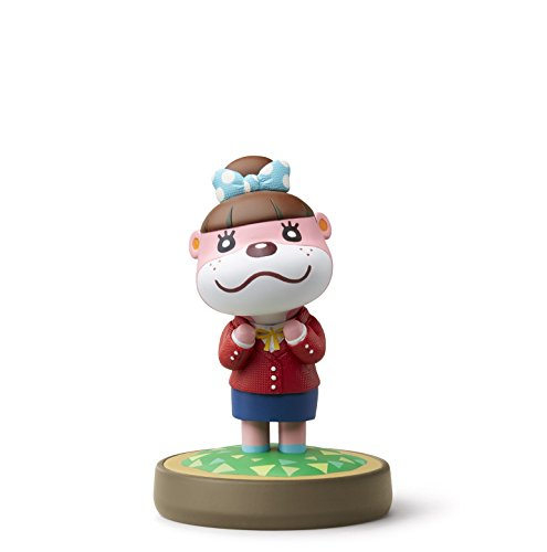 Animal Crossing amiibo: Karlotta - 2