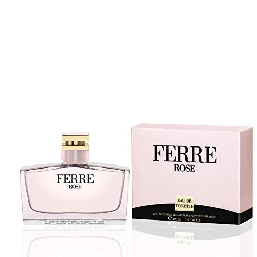 Gianfranco Ferré Ferré Rose Eau de Toilette Spray 100 ml