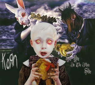 See You on Other Side Limited by Korn (2005-12-05)