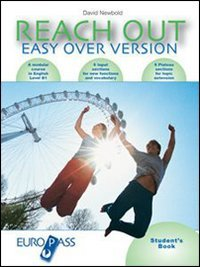 Reach out easy over version. Student's book-Workbook-International exam practice-Bridge module. Per le Scuole superiori. Con CD Audio