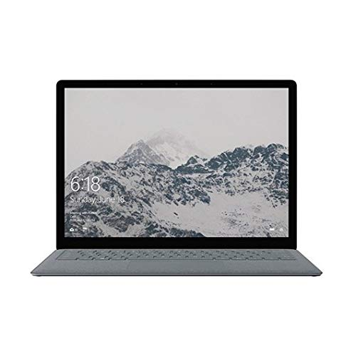Microsoft Surface Laptop i5 13.5 inch SSD Silver