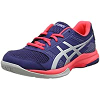 c209f8c760214 ASICS Gel-Rocket 8, Chaussures de Volleyball Femme