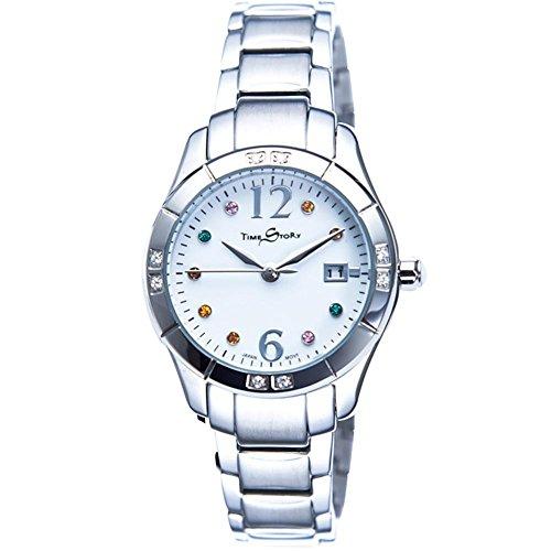 femmes-etanche-en-acier-inoxydable-montre-a-quartz-1