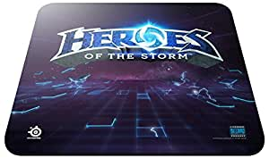 SteelSeries QcK Heroes of the Storm Edition - mouse pad