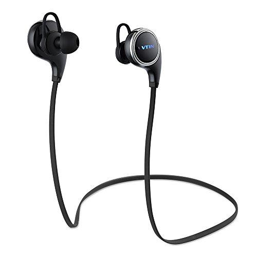 VicTsing Auriculares Bluetooth 4.1, VTIN