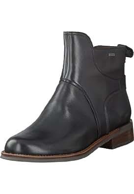 Clarks Damen Stiefelette - MARA BAY GTX 37,5, schwarz