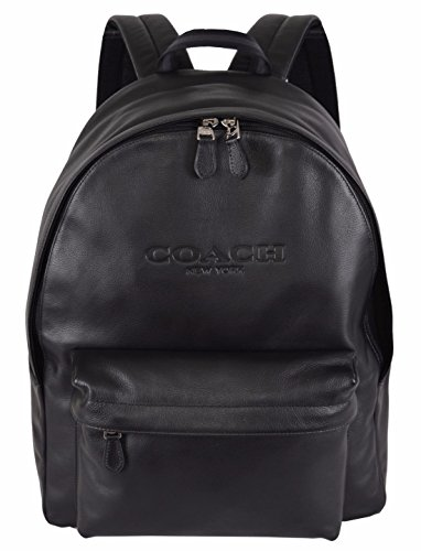 coach-f54786-black-leather-campus-rucksack-backpack