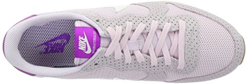 Nike Wmns Internationalist, Scarpe da Corsa Donna Multicolore (Blchd Llc/Smmt Wht/Gm Md Brwn)