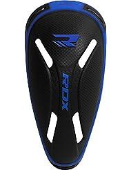 RDX Coquille Boxe Anatomique MMA Suspensoir Sport Slip Coquilles Protection