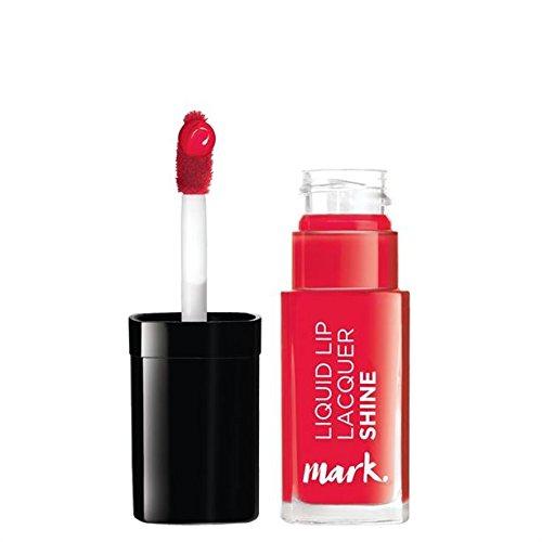 Avon mark.Liquid Shine Lip Lacquer - It