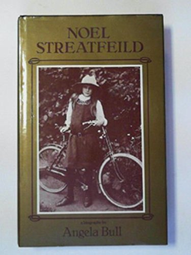 Noel Streatfield : a biography