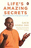 Stop going through life,  Start growing through life! While navigating their way through Mumbai's horrendous traffic, Gaur Gopal Das and his wealthy young friend Harry get talking, delving into concepts ra...