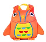 Best Cadeau d'anniversaire Idéal pour 6 ans garçons - Hanlianwen imperméable à l'eau Toddler sac à dos Review