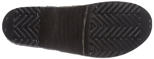 Gevavi 900 Schoenklomp Zwart 46, Sabots Mixte adulte Noir (schwarz(zwart) 00)