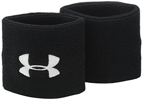 Under Armour Herren Sportswear Ua Performance Wristbands Fitness-Schweissbänder Hand