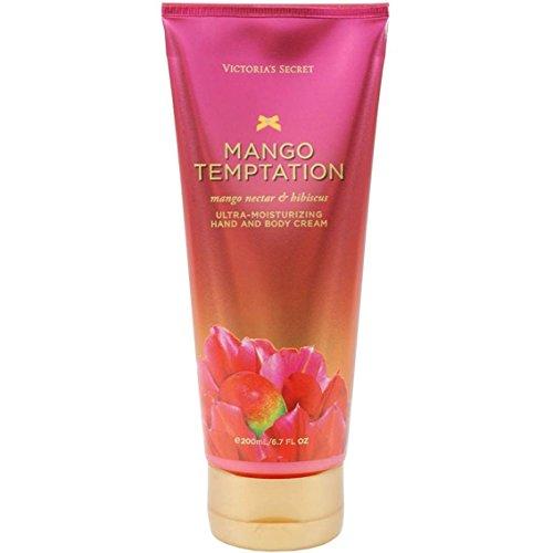 Victoria Secret Mango Temptation Loción de Manos y Cuerpo - 200 ml