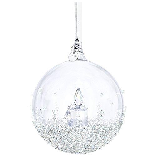 Swarovski weihnachtskugel jahresausgabe 2017 christmas ball ordnament annual edition 2017 5241591