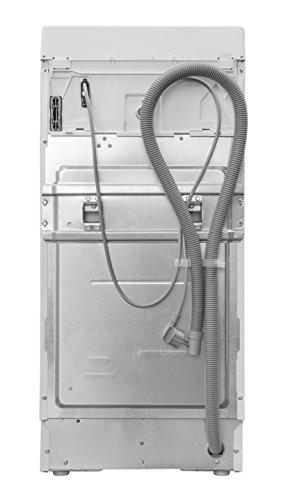 Bauknecht WAT Prime 652 Z Waschmaschine TL / A+++ / 122 kWh/Jahr / 1200 UpM / 6 kg / Extrem leise mit 48 db /ZEN Direktantrieb / weiß - 10