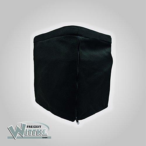 Preisvergleich Produktbild Stoffhocker Abdeckung für Bi Pot 39 mit Polster