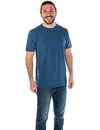 Onno hombre cáñamo camiseta