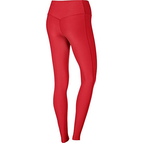 NIKE Legend 2.0 Ti Poly Pantalon pour femme pour rouge - Light Crimson