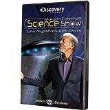 Morgan freeman science show : les mystères des ovnis
