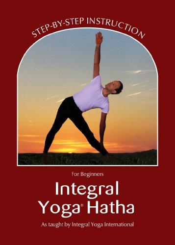 Integral Yoga Hatha for Beginners (Integral Yoga Hatha ...
