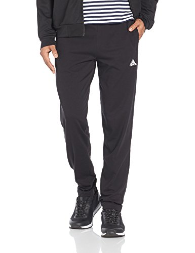Adidas Men's Cotton Track Pants