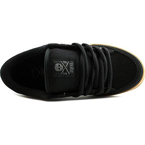 C1RCA Al50, Scarpe da Ginnastica Unisex – Adulto Nero (Black/Gum)