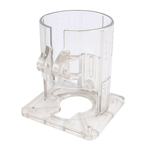 7cm Zylinder Dmr Hartplastik Grundeinheit für Makita 3703 Trimmer Kantenfräse de