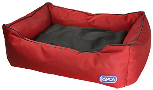 Lifemax-RSPCA-Extra-Tough-Dog-Rectangular-Bed
