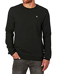 Volcom Sngl Stone Crew Pull Homme