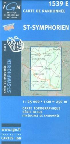 St-Symphorien GPS