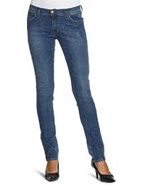 Wrangler - W20Czw16F - Jeans slim - Femme