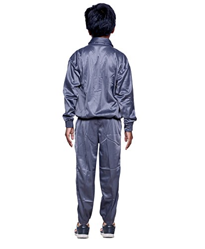 IndiWeaves Boy's Winter Special Track Pants and Track Jacket(Tracksuit)