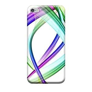 Qbic 3D High Quality Designer Mobile Back Case Cover For Apple iPhone 6 Plus/6s Plus (Premium Matte Finishing Back Case)