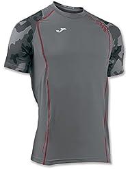 Camiseta Joma Olimpia Antracita