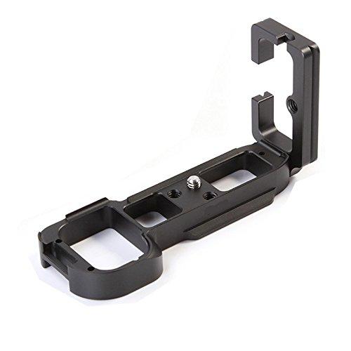 Wosonku QR Vertical Shoot L Bracket Plate Camera Grip For Sony a7 a7R a7S Arca Swiss -