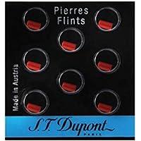 ST Dupont Piedra Encendedor Rojo 650