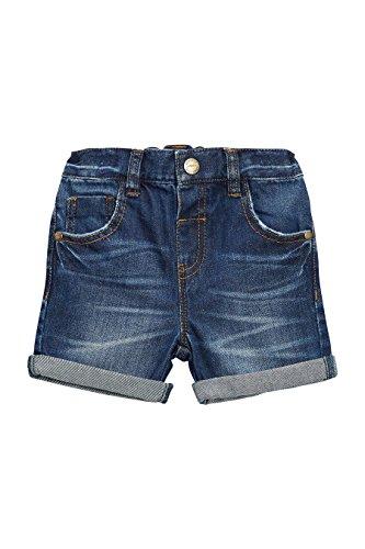 Next bambini e ragazzi shorts di jeans (3 mesi-6 anni) blu scuro 5-6 anni