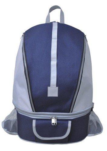 Papillon Thermal Bag Sac 28 litres Couleur Bleu Marine - 33x15x49H cm
