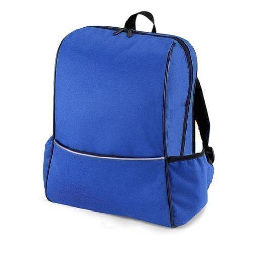 Quadra–Zaino per bambini zaino Blu Royal