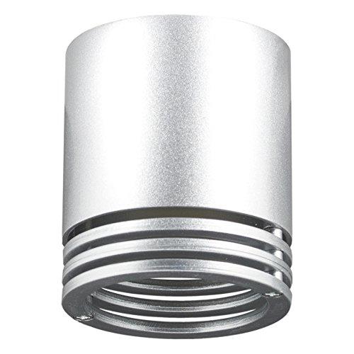 Spot GU10 Aufbauleuchte Deckenleuchte - Aluminium-Druckguss Rund - Ø 68 mm 230V