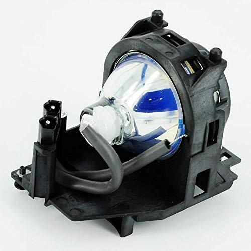 HFY marbull E87 Sostituzione della lampada con alloggiamento Compatibile con EPSON EB-520 EB-525W EB-530 EB-530S EB-535W EB-536Wi PowerLite 520 PowerLite 525W PowerLite 530 PowerLite 535W