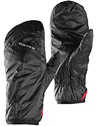 Mammut Meron Thermo 2 in 1 Mitten, color:black;size:7 UK / 40.5 EUR