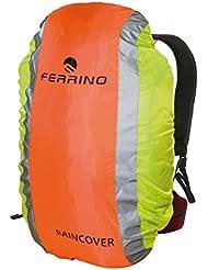 Cubre mochila Ferrino Cover 1 reflectante