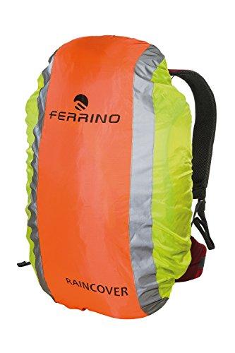 Ferrino Cover 1 Reflex Coprizaino, Giallo, Regolabile