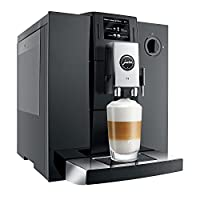 Jura Impressa F9 Bean to Cup Coffee Machine (Tank Filled / Hands Fed) Semi Commercial Kitchen Small Restaurant Office Workplace