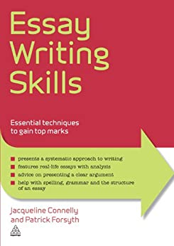 Essay writing skills essential techniques to gain top marks